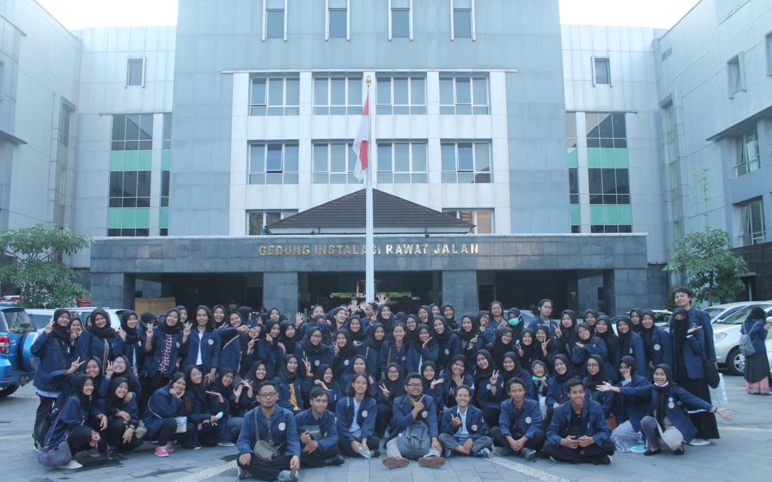 Belajar Bersama Ahli Gizi RSUP Dr. Sardjito Yogyakarta